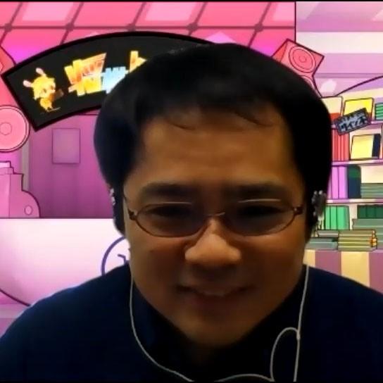 伊藤 慎先生
