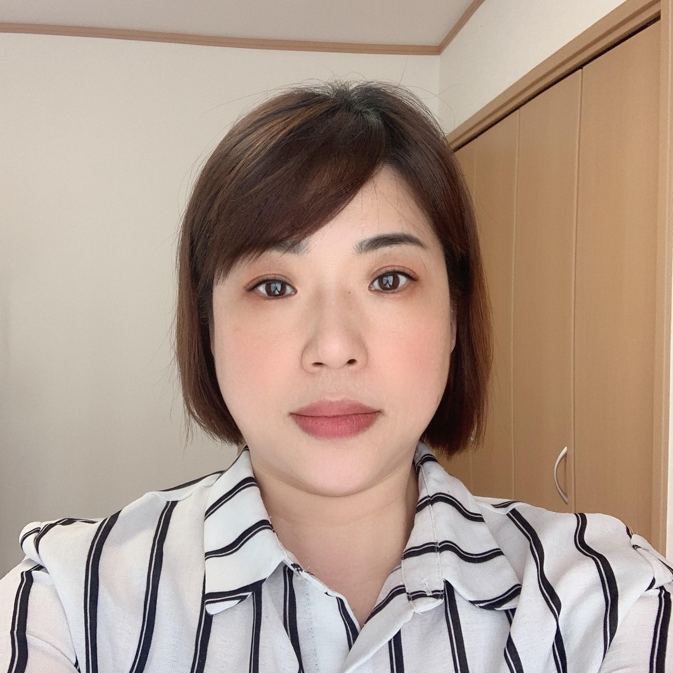 木村仁美(アン・インスク)先生