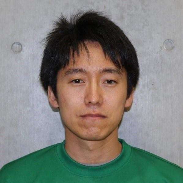 冨樫陽介先生