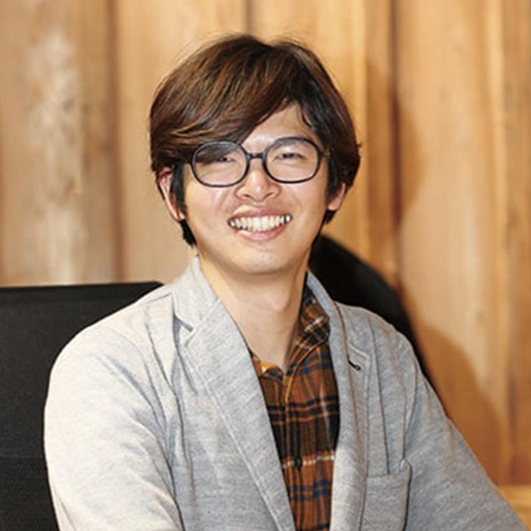 遠田 暉先生
